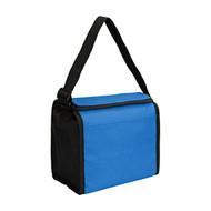 Cooler Bag : blauw
