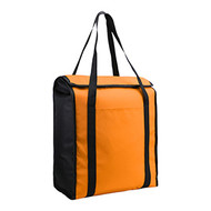 Cooler Tote oranje