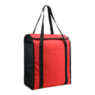 Cooler Tote rood