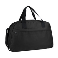 Spirit Travelbag : zwart