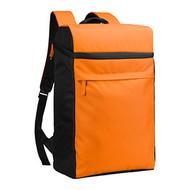 Cooler Backpack oranje
