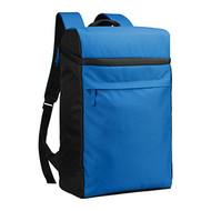 Cooler Backpack blauw