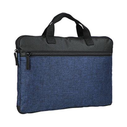 Melange Computer bag by Derby of Sweden