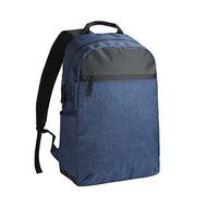 Melange Daypack blauwmelee