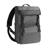 Melange Backpack grijsmelee