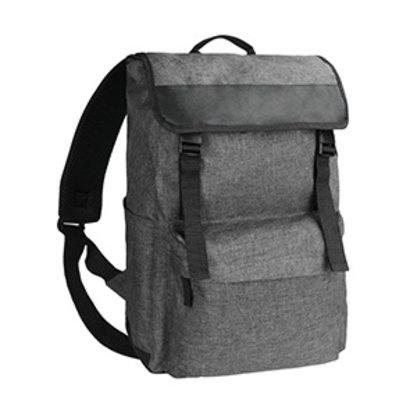 Melange Backpack by Derby of Sweden