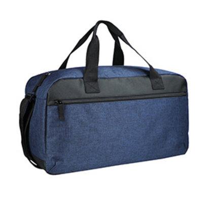Melange Travelbag by Derby of Sweden