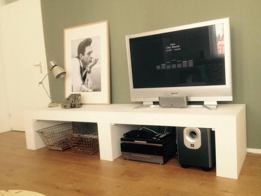 TV meubilair op maat