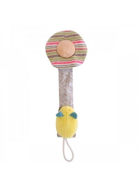 Pacifier holder  Moulin Roty
