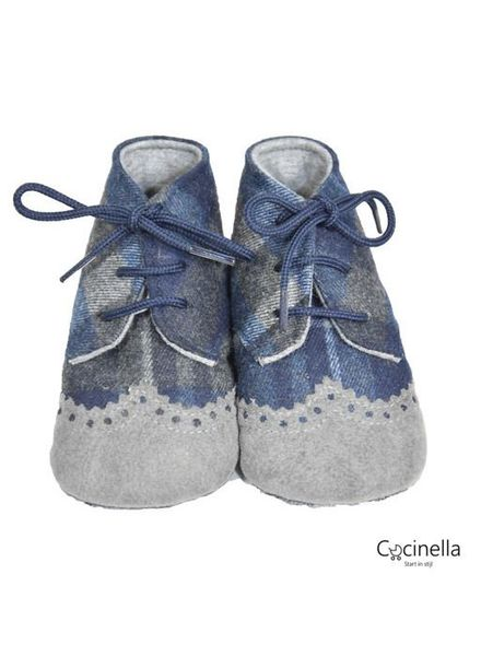 Shoes  Il Gufo M19