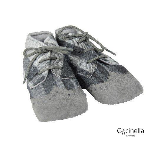 Shoes  Il Gufo M17