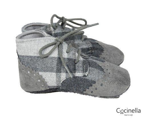 Chaussures Il Gufo M17