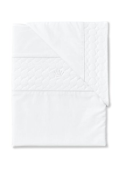 FIRST Quiltcover 80/80  Crystal White First
