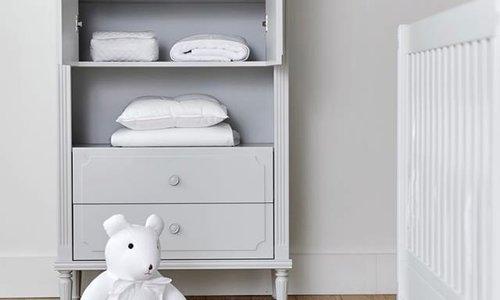 Garde Robe Chambre De Bebe Cocinella Baby Shop