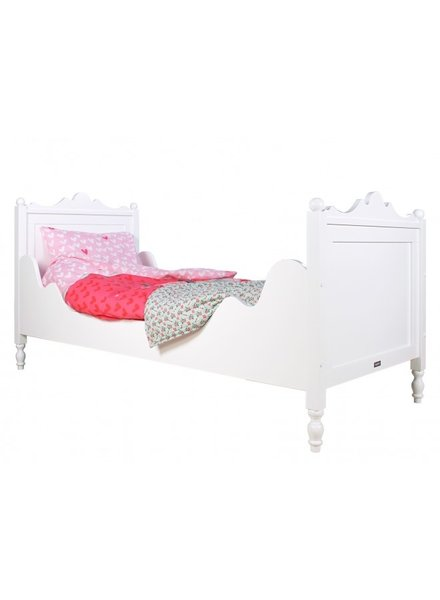 BOPITA BED 90X200 BELLE WIT