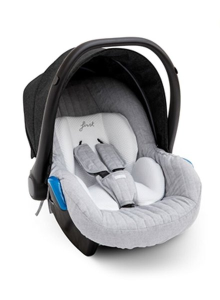FIRST Car seat  Black Edition First