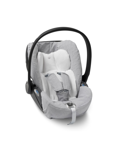 FIRST Hoes maxi cosi  Cybex Endless Grey First
