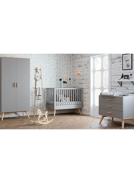VOX Nursery 3-piece Nautis white
