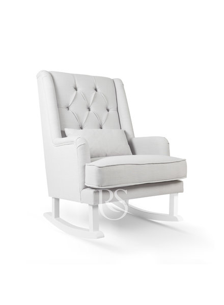 Rocking Seats Rocking chair Royal Rocker Gray / white