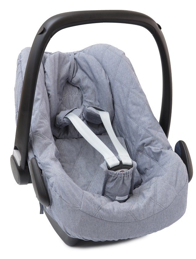FIRST Hoes maxi cosi Pebble True Blue  First