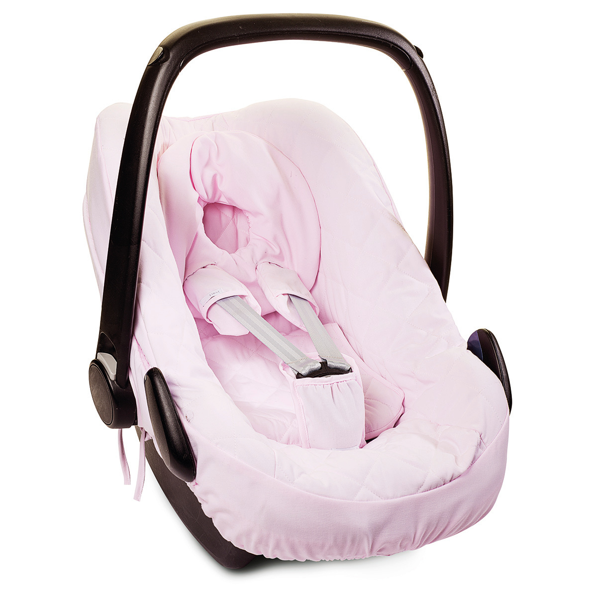 FIRST Hoes maxi cosi Pebble Pretty Pink  First