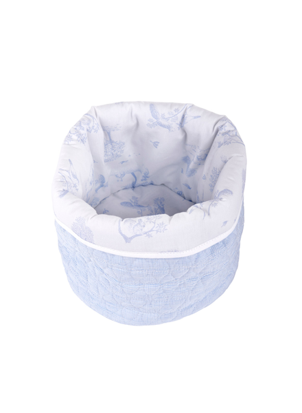Théophile & Patachou Care basket Sweet Blue Theophile & Patachou