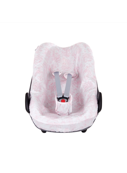 Théophile & Patachou Cover maxi cosi pebble (+)Sweet Pink Theophile & Patachou