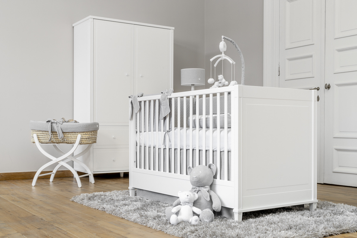 Myfirstcollection Bed  70x140cm First Gio