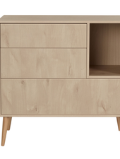 Commode Quax Cocoon natural oak