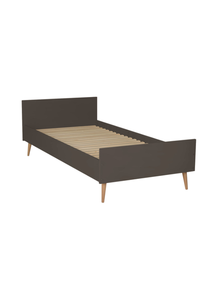 Bed 90x200cm Quax Cocoon Moss