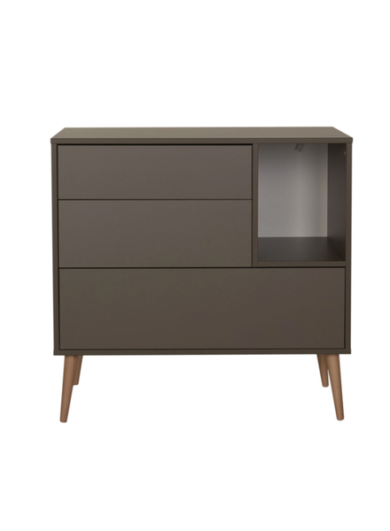 Chest of drawers Quax Cocoon Moss