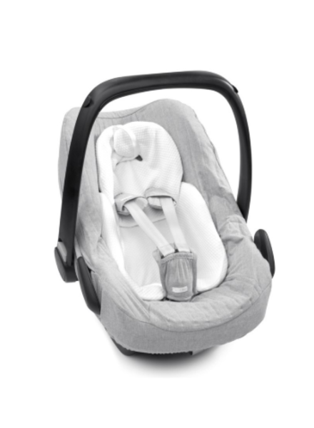 FIRST Hoes maxi cosi Pebble Endless Grey First