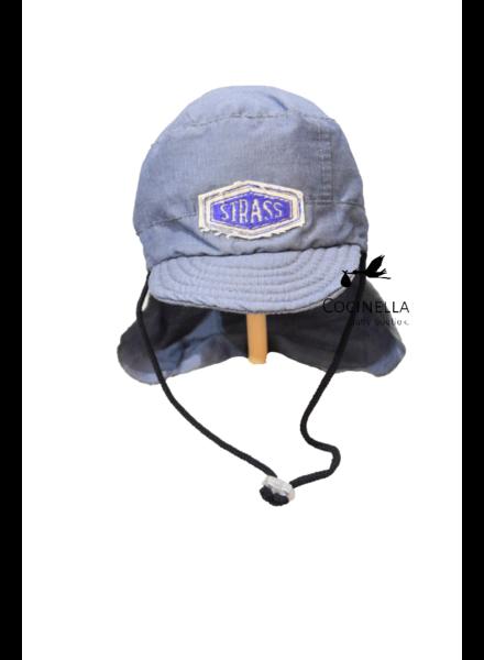 Cap  Strass  Size 1-3 Months