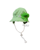 Chapeaux Strass  Taille 3-6 Mois