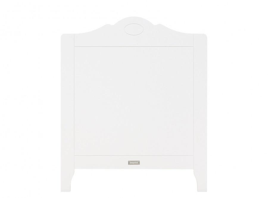BOPITA BED SOFA 70X140 EVI WHITE