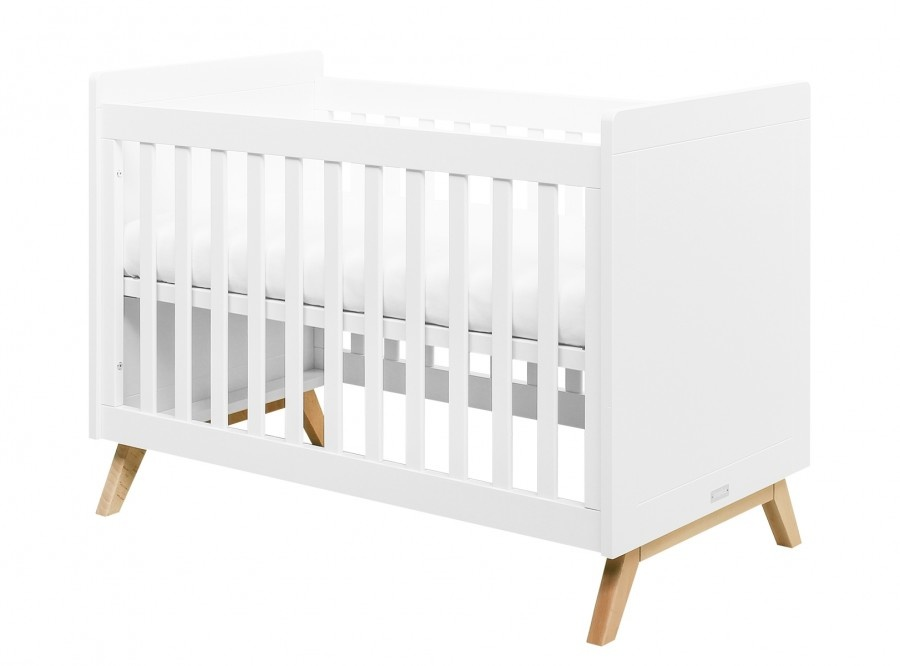 BOPITA FENNA 2-PART BABY ROOM WHITE / NATURAL