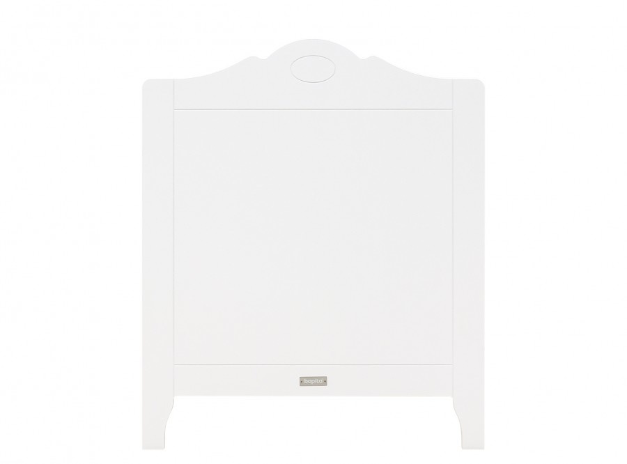BOPITA EVI 2-PART BABY ROOM WHITE