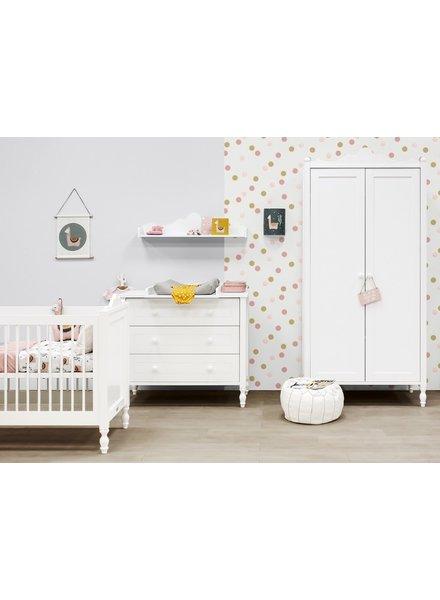 BOPITA BELLE 3-PART BABY ROOM