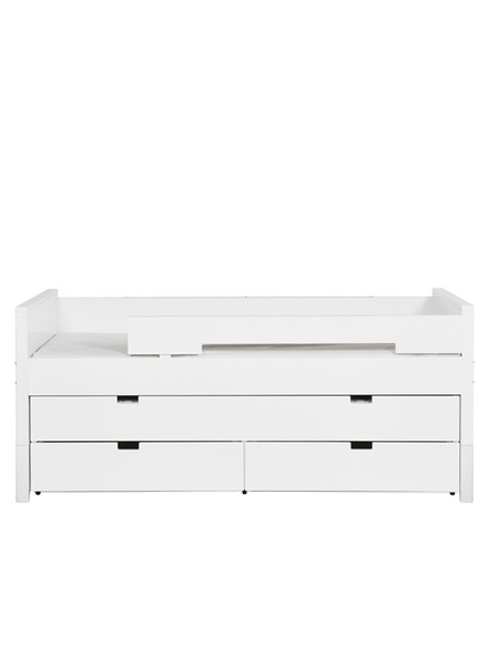 BOPITA COMBIFLEX COMPACT BED WITH 3-DRAWER UNIT