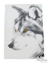 Miss princess Donsovertrek bed Tencel Wolf