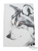 Miss princess Donsovertrek bed 1 persoon Tencel wolf