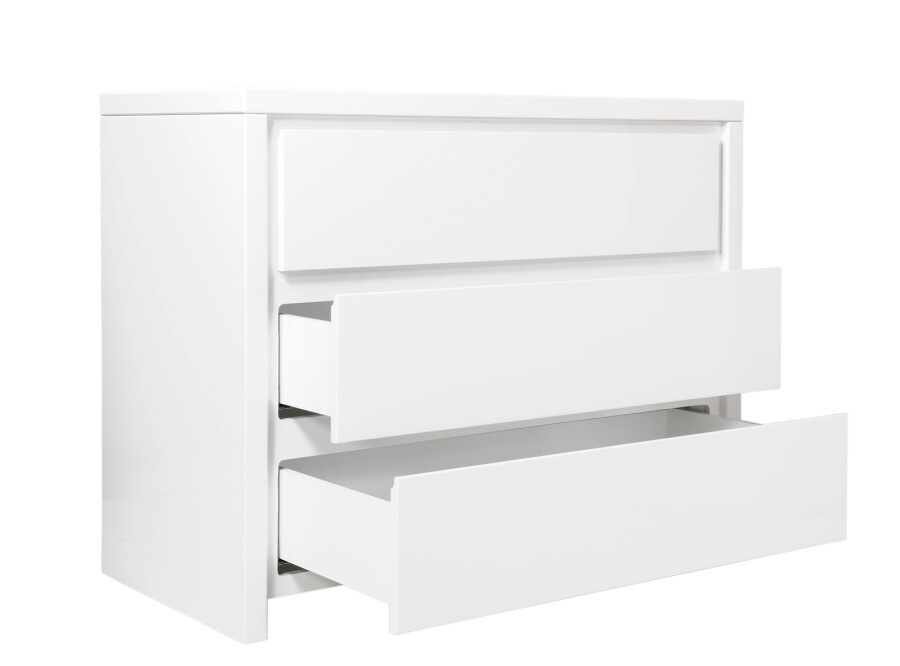 BOPITA MY FIRST HOUSE/CAMILLE 2-PIECE BABY ROOM WHITE