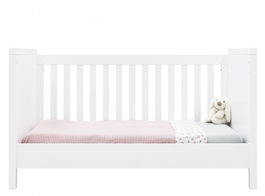 BOPITA SOFA BED 70X140 CORSICA WHITE
