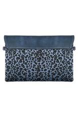 Tas - Blue leopard