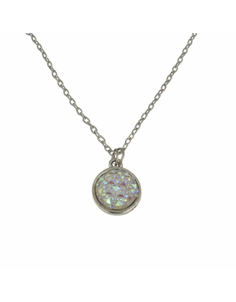 Ketting - Pearl sparkle