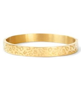 Bangle - Luipaard goud