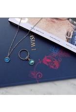 Sleutelhanger - Blue mermaid