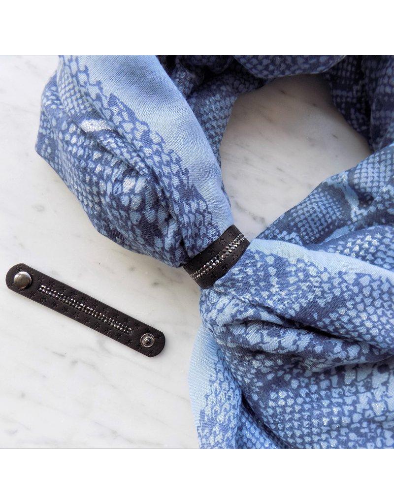 Sjaal riempjes - Sparkle
