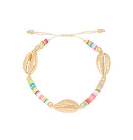 Armband - Surf shell