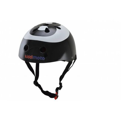 Kiddimoto Kinderhelm Eight Ball Small